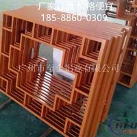 湖南镂空铝窗花型材厂家定制18588600309