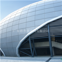 高铁候车站铝单板 氟碳铝单板厂家直销
