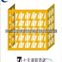 铝空调罩专业生产大吕厂家