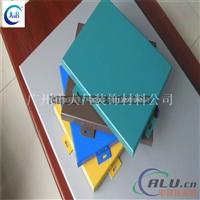 2.5MM氟碳幕墙铝单板厂家 2MM木纹铝单板