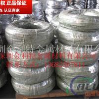 金利特铝合金线材,国标6061铝合金线