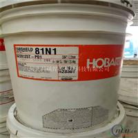 HOBART81N1管道焊丝E71T8-Ni1J进口管道焊丝