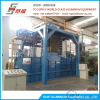 Aluminium Extrusion Mist Profile Cooling Technology