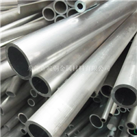 优质5083铝管 环保厚壁5083铝管 壁厚均匀