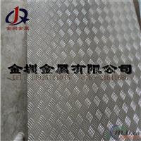 现货供应五条筋花纹铝板 1060指针花纹铝板