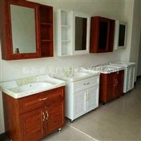 物流方便浴室柜型材厂家