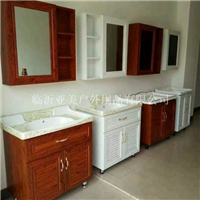 防潮浴室柜型材厂家