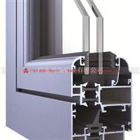 兴发铝业直销断桥铝型材门窗