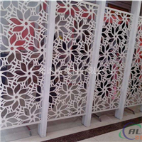 氟碳铝单板 氟碳拉网铝单板天花