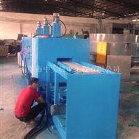 网带式t4 t6热处理成套设备 固溶时效炉厂家
