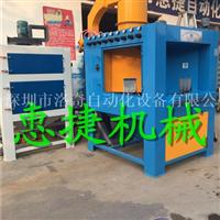 铝锅自动喷砂机非标定制