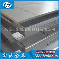 零售7075航空铝 7075航空铝板密度
