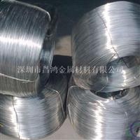 6063铝线、6061环保铝线、7075铝线