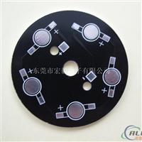 供应工况灯公用100MM直径线路板