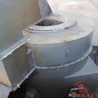 节能环保天燃气熔铝炉厂家直销