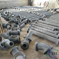 铝设备必不可少真空抬包吸铝管供应商