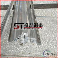 防锈6063L型角铝 用作各种标牌制作