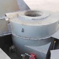 厂家供应节能环保型天燃气熔铝炉