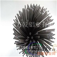 Φ1.0×0.2mm精密铝管  铝合金毛细管报价