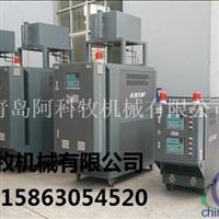 印刷机电加热导热油炉