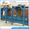 Aluminium Extrusion Profile Air-Only Quench Table