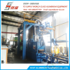 Aluminium Extrusion High-Pressure Spray Profile Quench