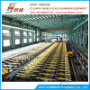 Aluminium Extrusion Profile Belt conveyor Type Automatic Handling Equipment