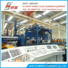 Aluminium Extrusion Profile Cooling Equipment