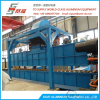 aluminium extrusion intensive cooling water spray/air