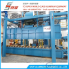 Aluminium Extrusion Profile Balanced Intensive Cooling System