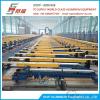 aluminium extrusion handling system