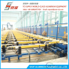 Aluminium Extrusion Press Line Handling Equipment