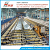 Aluminium Extrusion Profile Belt Type Automatic Handling System
