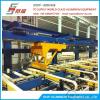 Aluminium Extrusion Profile Automatic Handling System