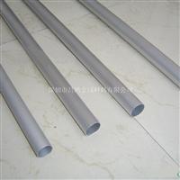 2A12薄壁铝管厂家直销,7070精拉铝管