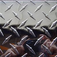花纹防滑铝板 5052花纹铝板