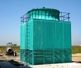玻璃钢冷却水塔价格