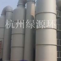 冶炼熔化烟气净化设备