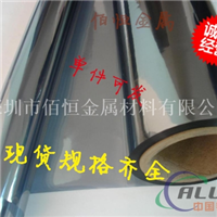高品质1090空调铝箔、8011电子用铝箔批发