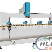 工业铝材框架加工设备钻铣加工中心的价格