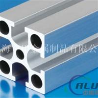3030国标铝型材生产线设备铝型材