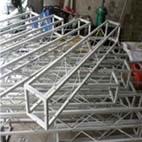 郑州生产加工桁架铝型材