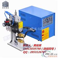 DP1KW双脉冲电容储能焊机
