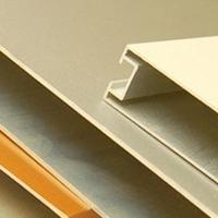 铝方通吊顶规格尺寸铝方通天花厂家直供
