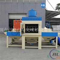 压铸件喷砂机采购 压铸件喷砂机批发价格