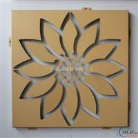 雕花氟碳喷涂铝单板工厂直销