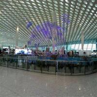 浙江哪里有冲孔铝单板天花吊顶厂家?