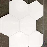 六边形铝扣板(多边形铝扣板)厂家直销
