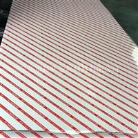 GB6061拉伸铝板光面氧化铝板