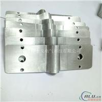 电池软铝排 铝箔软连接 铝导电连接件产品